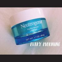 Neutrogena® Hydro Boost Water Gel uploaded by Perla M.