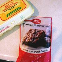 Betty Crocker Chewy Fudge Brownies Mix 13 x 9 Family Size uploaded by DawnMarie B.