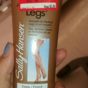 Photo of Sally Hansen® Airbrush Legs® Lotion uploaded by Jackie A.