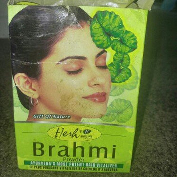 Photo of Hesh Pharma Hesh Brahmi Powder uploaded by ALESHA Z.