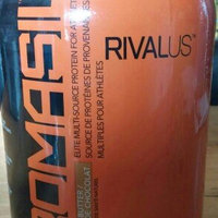 Rivalus Promasil Chocolate Peanut Butter 2lb uploaded by Tonya C.