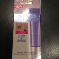 L'Oréal Paris Collagen Filler Eye Illuminator Targeted Eye Treatment uploaded by Tika K.