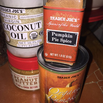 Photo of Nabisco belVita Breakfast Biscuits Pumpkin Spice uploaded by Mariam B.