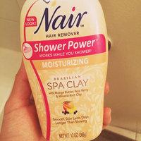 Nair Brazilian Spa Clay Body Cream uploaded by Victoria H.