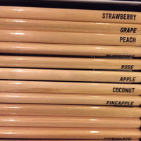 Natural Products Sketch and Sniff Pencils, Pack of 12 uploaded by Pedro A.