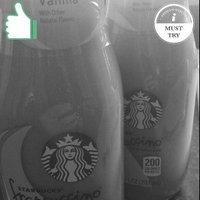 Starbucks Coffee Vanilla Frappuccino Coffee Drink uploaded by Allison D.