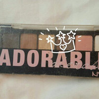 NYX The Adorable Adorable Shadow Palette uploaded by Emily H.