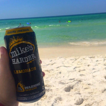 Photo of Mike's Harder Lemonade uploaded by Lindsey W.