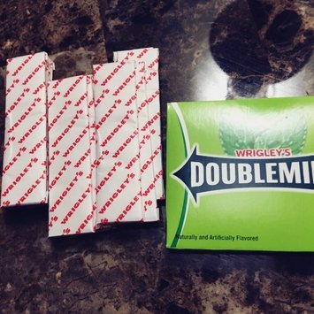 Wrigley's Doublemint Gum uploaded by Sinly E.