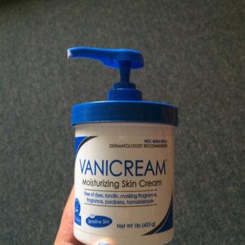 Photo of Vanicream Moisturizing Skin Cream with Pump Dispenser uploaded by Daisy P.