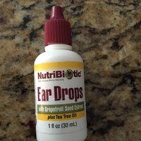 Nutribiotic - Ear Drops - 1 oz. uploaded by HELI H.