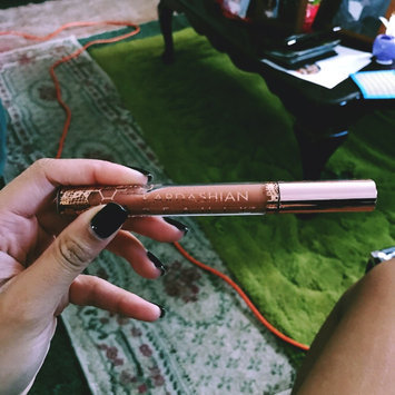 Photo of Kardashian Beauty - Honey Stick Lip Gloss uploaded by Kaila W.