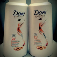 Dove Nutritive Solutions Peach Blast Conditioner 25.4 oz uploaded by Tanya D.