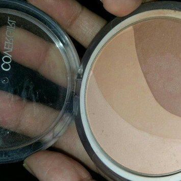 COVERGIRL Clean Glow Blush uploaded by Danielle L.