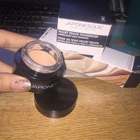 Japonesque Velvet Touch Foundation (Various Shades) uploaded by Gaby R.