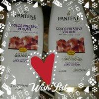 Pantene Pro-V Color Preserve Volume Shampoo, 21.1 oz uploaded by Paula C.