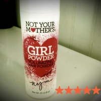 Not Your Mother's Girl Powder Volumizing Hair Powder uploaded by Riannon F.