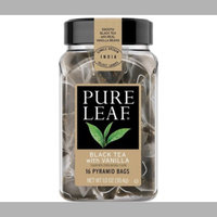 Pure Leaf Black Tea with Vanilla uploaded by Yvette A.