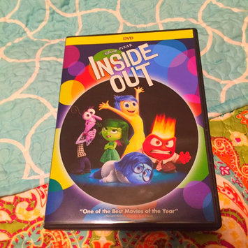 Photo of Inside Out DVD uploaded by Dana A.