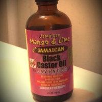 Jamaican Mango & Lime Black Castor Oil Lavender uploaded by Chany D.