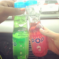Hata Ramune Japanese Soda Strawberry Flavor ( pack of 6 ) uploaded by Sivi P.