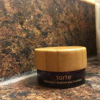 tarte Maracuja C-Brighter™ Eye Treatment uploaded by Melinda M.
