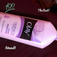 Olay Quench Daily Moisturizing Body Lotion 20.2oz uploaded by Vivian O.