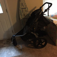 BOB Revolution Flex Stroller - Black uploaded by Jacqueline S.