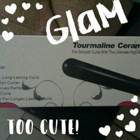 Proliss Twister Tourmaline Ceramic For Smooth Curls 32mm curling iron PINK uploaded by Genesis S.