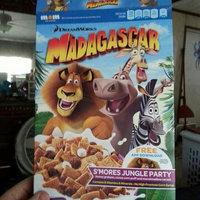 DreamWorks Madagascar S'Mores Jungle Party™ Cereal 14.5 oz. Box uploaded by Kelly M.