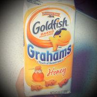 Goldfish® Grahams Honey Baked Snacks uploaded by Ashley L.