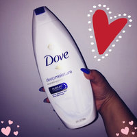 Dove Deep Moisture Body Wash uploaded by Kendya R.