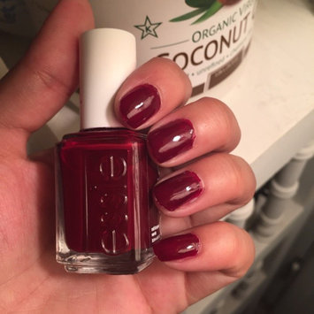 Photo of Essie Nail Color Polish, 0.46 fl oz - Berry Naughty uploaded by Vannesa C.