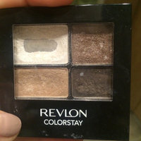 Revlon Colorstay 16 Hour Eye Shadow Quad uploaded by Julia A.