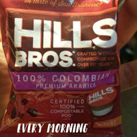 Hills Bros.® 100% Colombian Medium Roast Premium Coffee Single Serve Cups 12 ct Box uploaded by Rosa D01-005678 M.