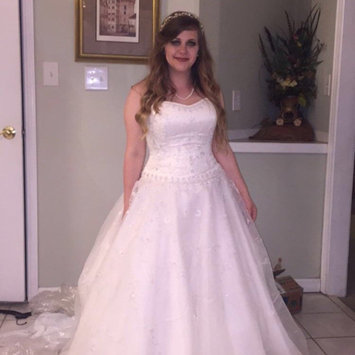 Photo of David's Bridal uploaded by Heather H.
