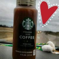 Starbucks Iced Vanilla Coffee uploaded by holland l.