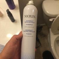 Nioxin Niospray Hairspray with Lightplex, Regular Hold, 10.6 oz uploaded by Kristin E.