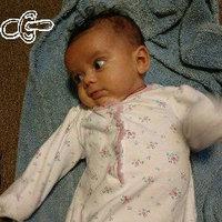 Johnson's® Head-to-Toe Extra Moisturizing Baby Cream uploaded by member-35db771e6