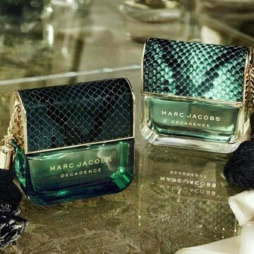 Marc Jacobs Decadence Eau de Parfum uploaded by Giovanny D.