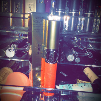 Photo of Yves Saint Laurent Gloss Volupte Lip Gloss uploaded by Nitza  R.