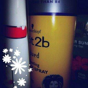 Photo of göt2b® Glued® Freeze Blasting Spray uploaded by Elizabeth C.