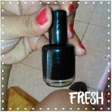 Photo of Orly Precious Nail Lacquer uploaded by Rashell E.