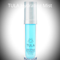 TULA Urban Defense Hydrating Mist uploaded by Tashemia M.