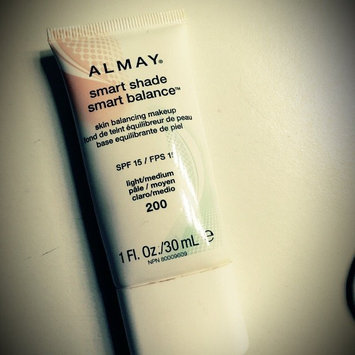 Almay Smart Shade™ Skintone Matching Pressed Powder uploaded by Mary G.