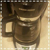 Black & Decker 12-Cup Programmable Coffeemaker uploaded by Sam S.