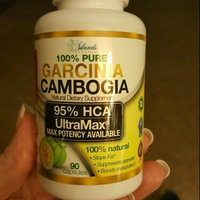 Absolute Nutrition Absolute Garcinia Cambogia, Vegetarian Capsules uploaded by Jennifer E.