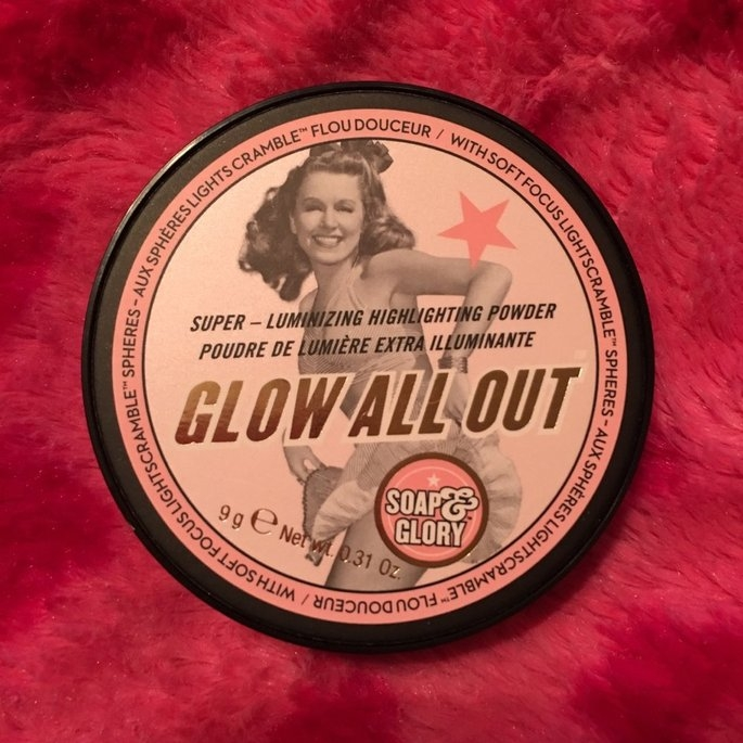 Soap & Glory Glow All Out uploaded by Jasmine R.