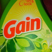 Gain with FreshLock Original Liquid Detergent 32 Loads 50 Fl Oz uploaded by Aleshia F.