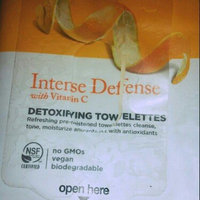 Avalon Organics Intense Defense Detoxifying Towelettes uploaded by Melissa A.